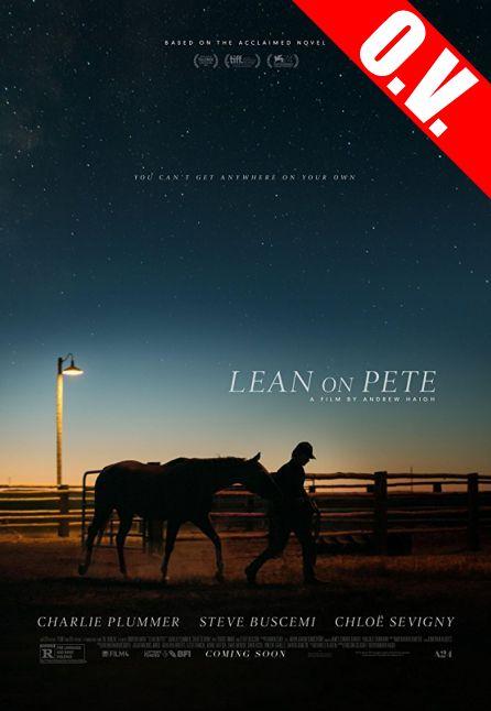 LEAN ON PETE | ORIGINAL VERSION